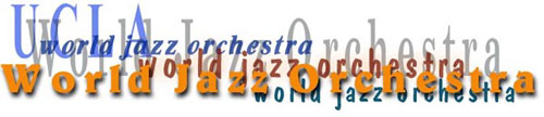 World Jazz Orchestra